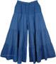 San Marino Palazzo Britches Split Skirt