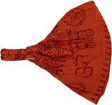 Rustic Hues Hippie Cotton Headband