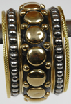 Eclectic Metal Boho Etsy Jewelry Bracelet
