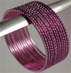 Pink Shine Bracelet Set