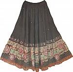 Don Juan Bohemian Summer Skirt