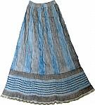 San Marino Cotton Skirt