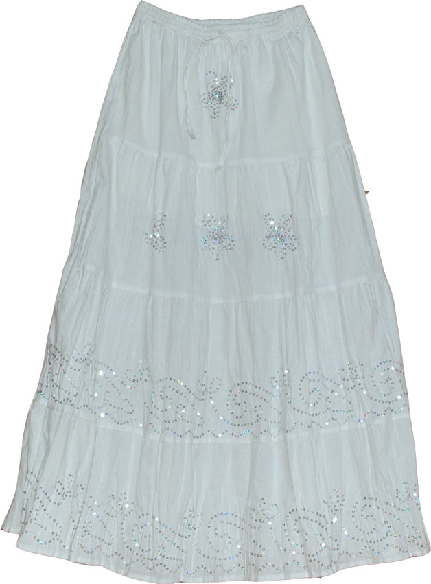Find great deals on eBay for white sequin skirt. Shop with confidence.
