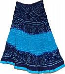 Orient Cotton 39L Long Skirt