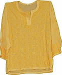 Sundance Summer Tunic