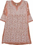 Contessa Embroidered Tunic