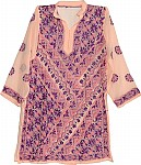 Rose Bud Summer Tunic