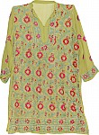 Sycamore Ladies Tunic Top