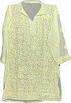 Beryl Summer Tunic Shirt