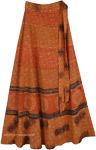 Maasai Piper Long Cotton Wrap