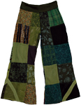 Savannah Patchwork Lounge Pants