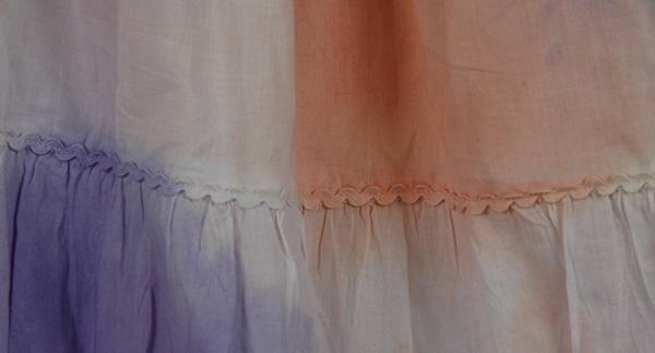 Smoky Summer Long Skirt