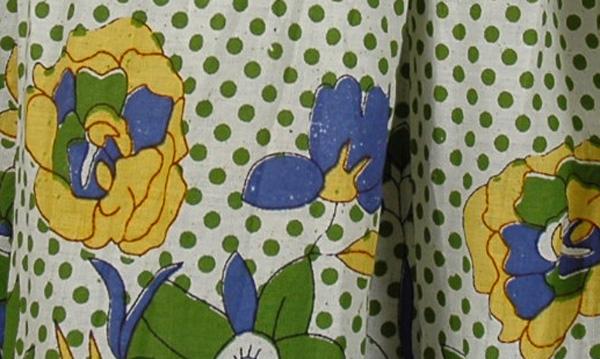 henna dots summer bloom skirt clothing. Black Bedroom Furniture Sets. Home Design Ideas