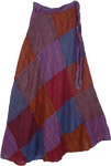 Voodoo Wrap Around Skirt