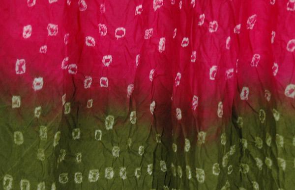 Razzmatazz Tie Dye Long Skirt 33L
