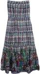 FishTail Tall Slim Skirt [3280]