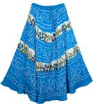 Lochmara Oceanic Summer Skirt