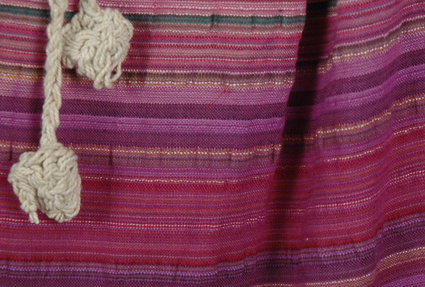 Genteel Cotton Skirt