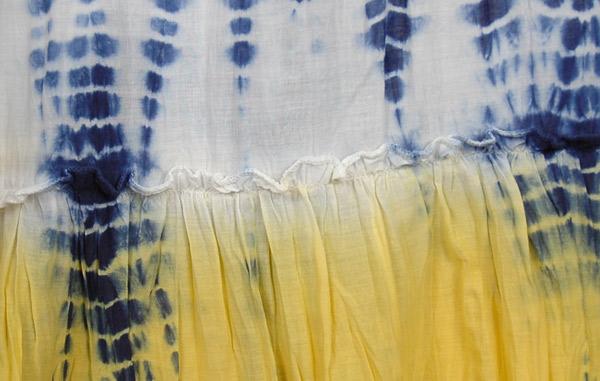 Charades Casual Long Skirt