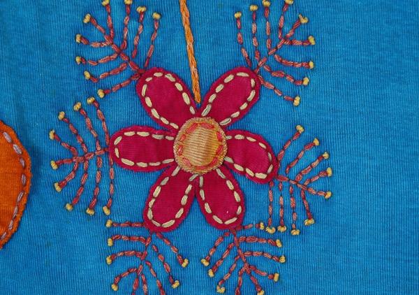 Matisse Hippie Razor Skirt