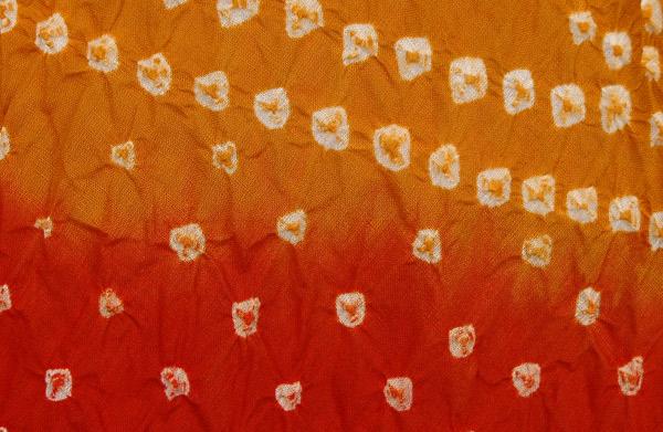 Firebird Tie Dye Pull-On Skirt