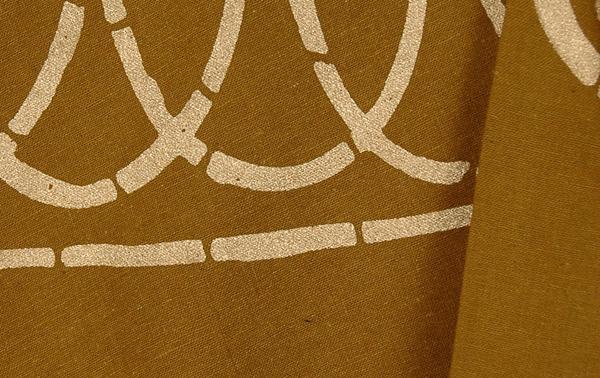 Reno Sands Wrap Skirt Cotton