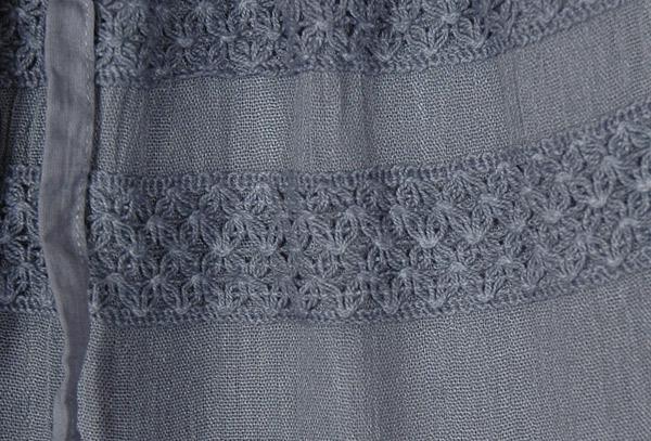 Raven Split Skirt Riding Pants