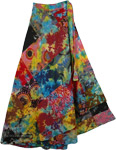 Mojo Wrap Around Skirt
