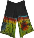 Summer Gauchos Pants [4215]