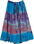 Shasta Tie Dye Everyday Skirt