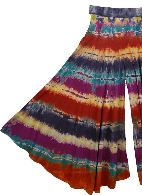 Earthen Yoga Hippie Lounge Pants