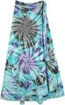 Summer Festival Fun Wrap Skirt [4736]