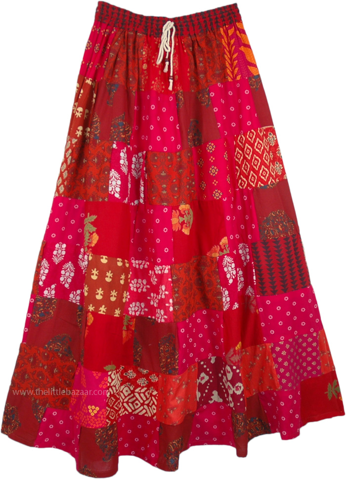20f979a280 The Little Bazaar: Shop for ethnic trendy skirts, bohemian long skirts, and  related jewelry, purses, bags, stoles. Best Value at Best Prices for  bohemian or ...