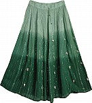 Tinsel Summer Long Skirt