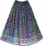 Starry Night Sparkling Skirt