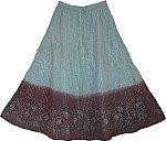 Tinsel Womens Short Skirt