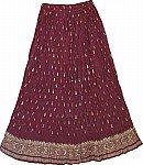 Buccaneer Womens Skirt