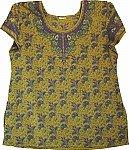 Sycamore Printed Kurti Shirt
