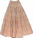 Akaroa Peasant Skirt