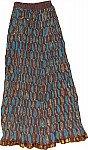 Buccaneer Ethnic Skirt