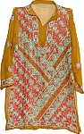 Mai Tai Ladies Tunic Top