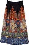 Feminine Soft Modern Skirt
