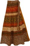 Chelsea Gem Wrap Skirt