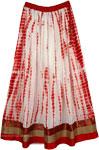 Monarch Traditional Festive Long Skirt