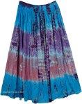 Shasta Tie Dye Everyday Skirt