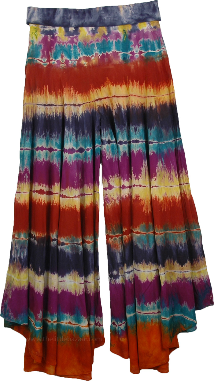 Earthen Yoga Hippie Lounge Pants