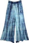 Horizon Tie Dye Free Flowing Beach Pants
