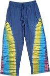 Sunfire Tie Dye Lounge Pajama Pants