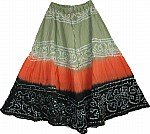 Ethnic Clothing Skirt