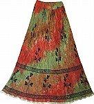 Tahitian Skirt